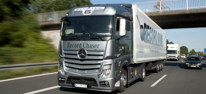 Pièces détachées pour camion Mercedes : décryptage du secteur